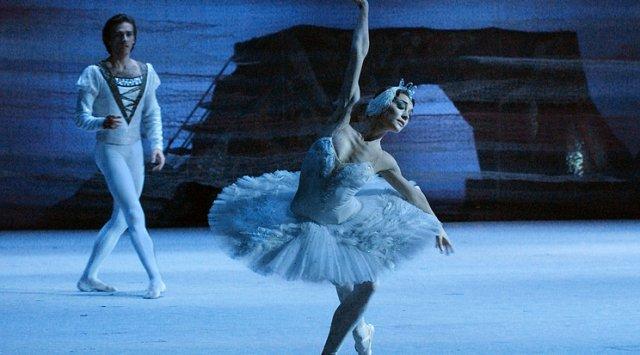 Bolshoi's legendary Russian Seasons festival is going to Japan